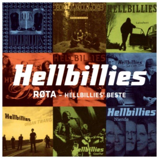 Hellbillies ›Sju‹