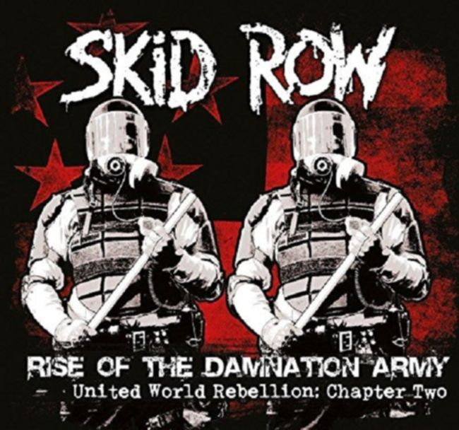 skid row chapter two