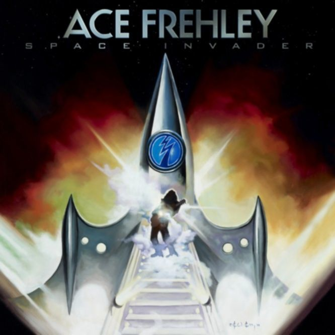Frehley, Ace