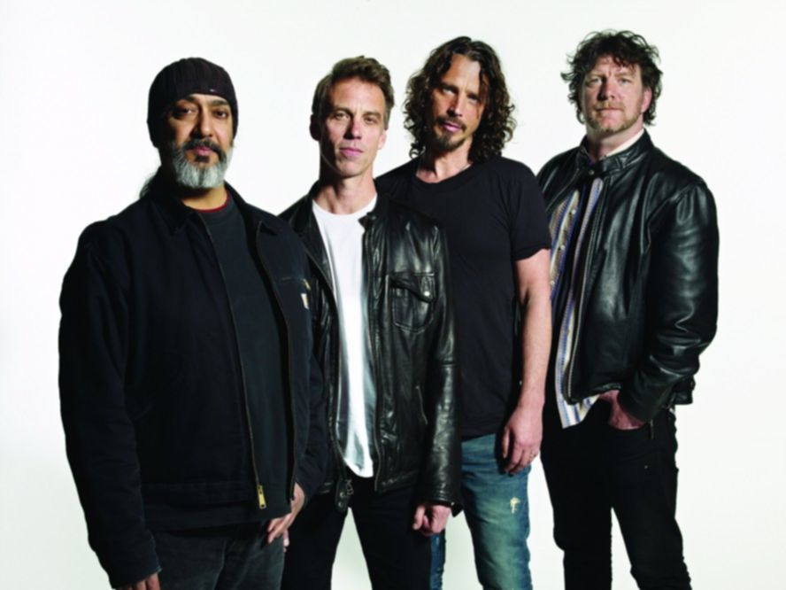 Soundgarden - CMS Source