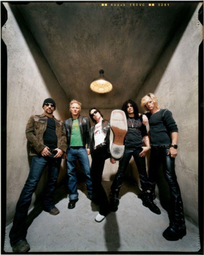 "News: Velvet Revolver suchen neuen Sänger, Scott Weiland kreiert ""neuartigen Sound"""