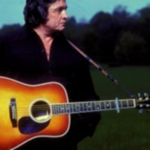 Johnny Cash, Nashville 1978
