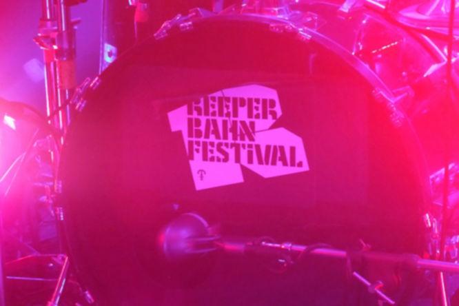 Classic Rock-Abend Reeperbahn 2014