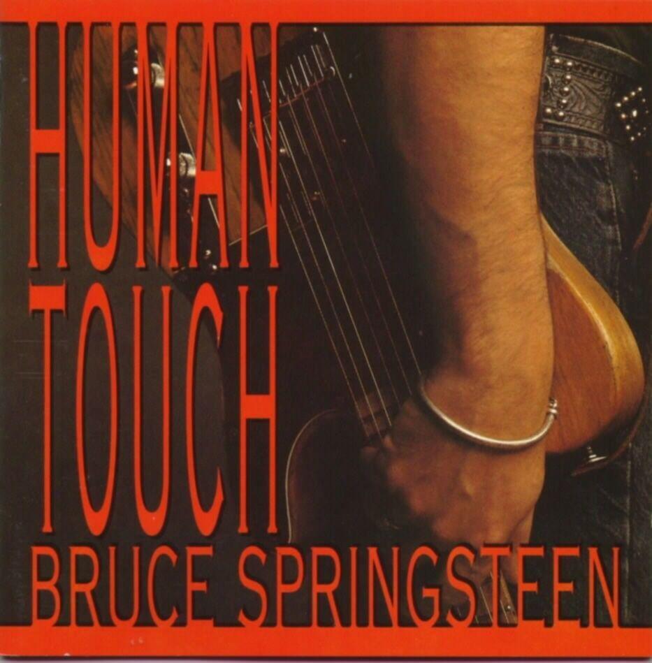 Sonderbar: HUMAN TOUCH (Columbia, 1992)