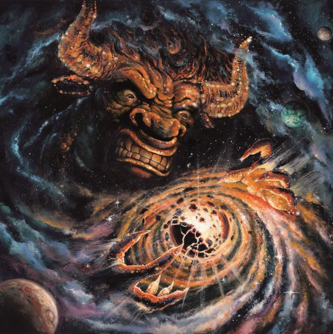 News: Monster Magnet streamen neuen Song
