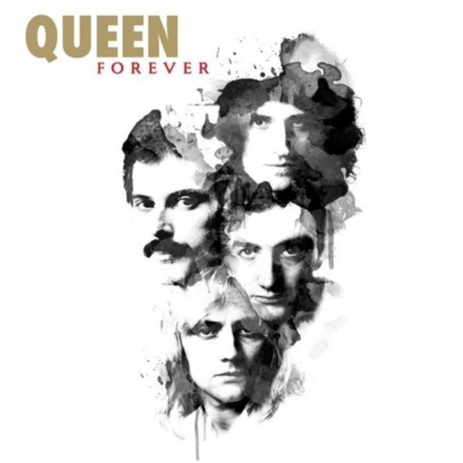 Queen Forever