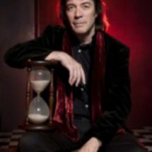 Steve Hackett. Photo by Tina Korhonen. September 2012