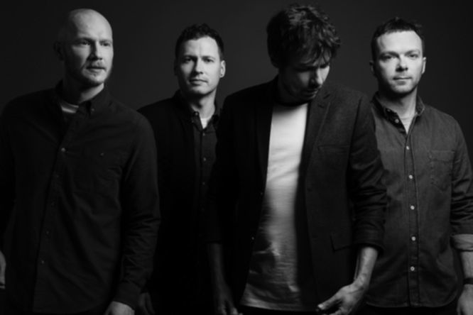 News: The Pineapple Thief verschenken neuen Song