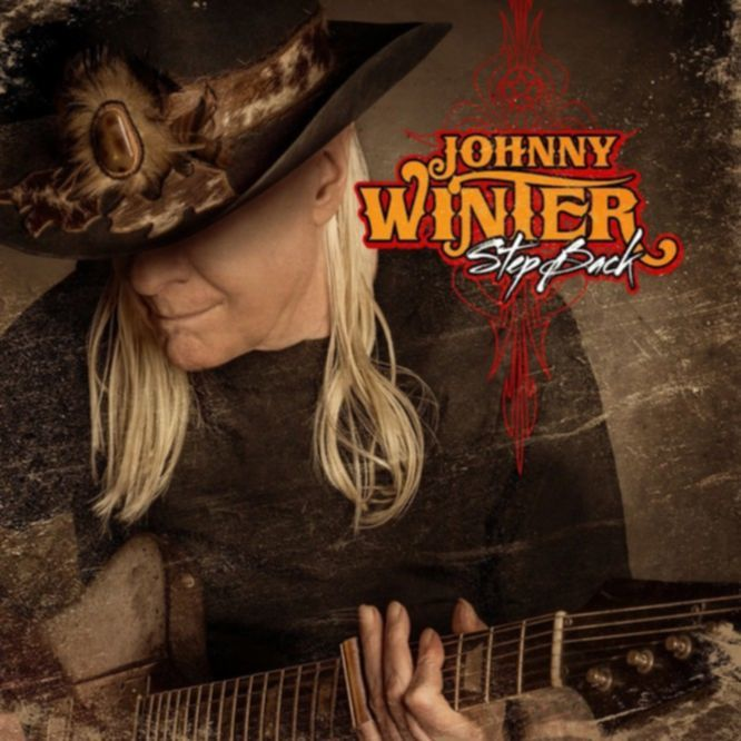 Winter, Johnny