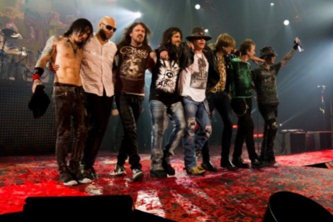 News: DJ Ashba verlässt Guns N' Roses