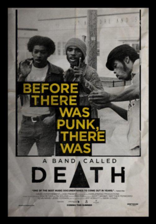 A Band Called Death (USA/2013)