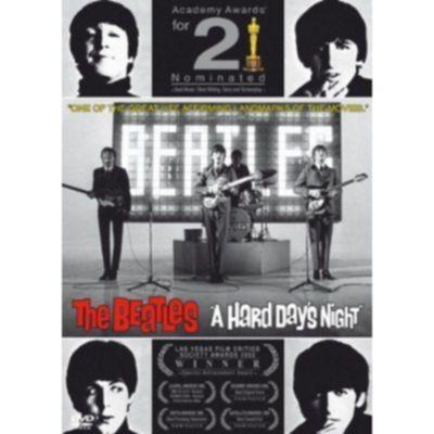 A Hard Days Night (GB/1964)