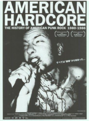 American Hardcore (USA/2006)