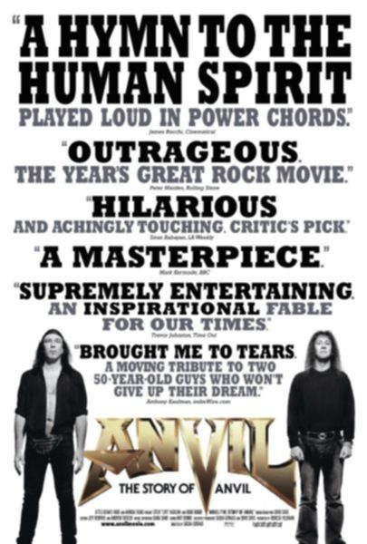 Anvil: The Story Of Anvil (CDN/2008)