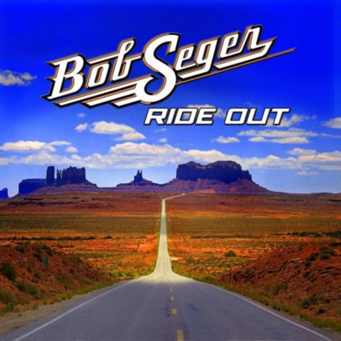 BobSeger-RideOut