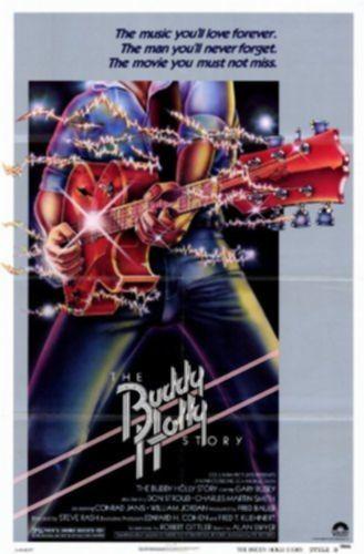 The Buddy Holly Story (USA/1978)