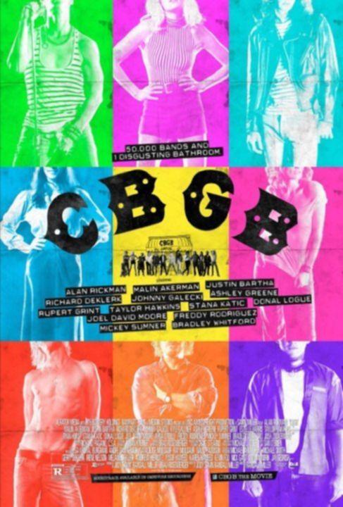CBGB (USA/2013)