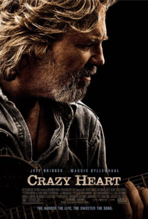 Crazy Heart (USA/2009)