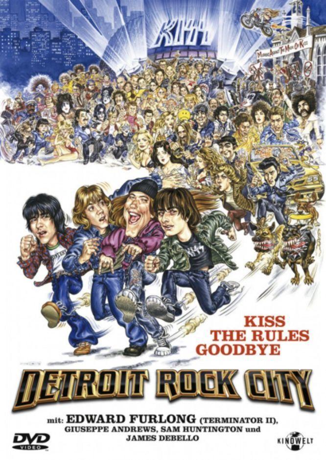 Detroit Rock City (USA/1999)