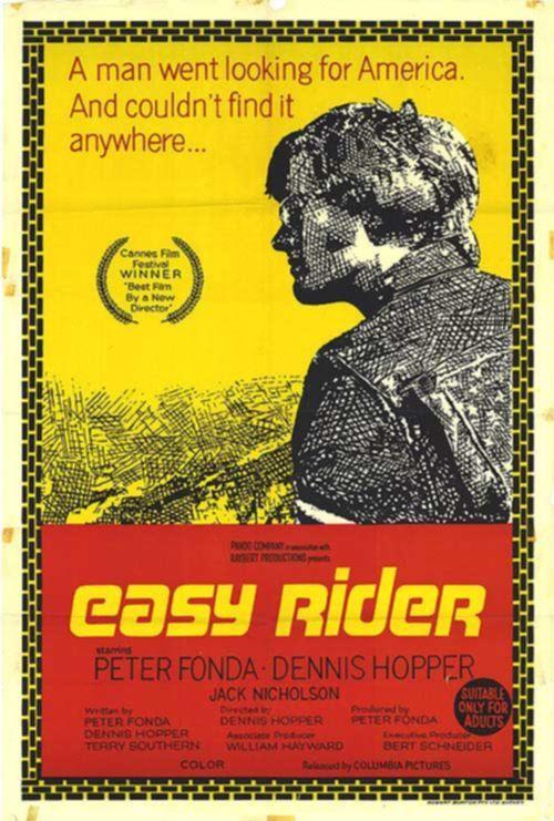 Easy Rider (USA/1969)