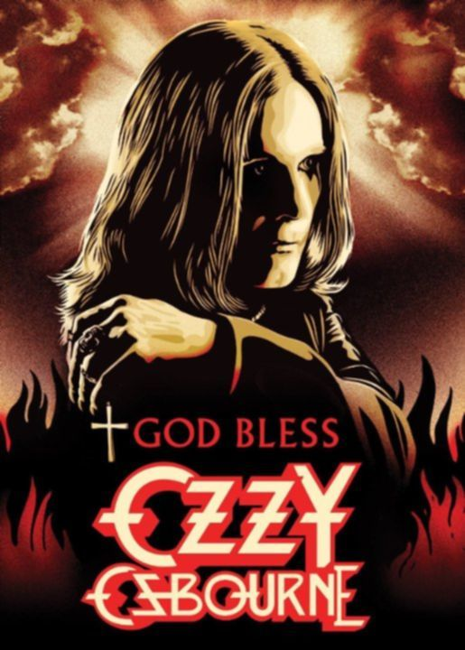 God Bless Ozzy Osbourne (USA/2011)