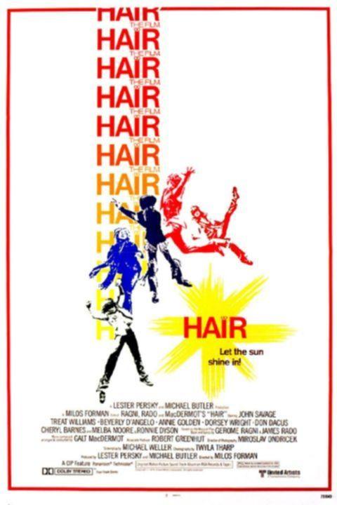 Hair (USA/1979)