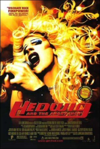 Hedwig And The Angry Inch (USA/2001)