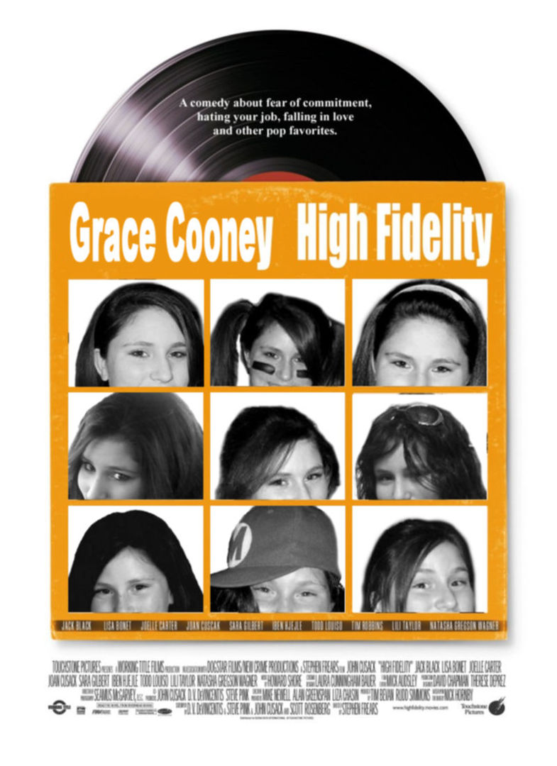 High Fidelity (GB, USA/2000)