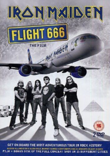 Flight 666 (GB, CDN/2009)