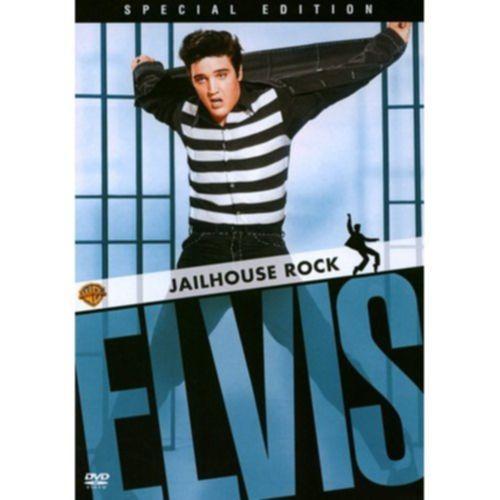 Jailhouse Rock - Rhythmus hinter Gittern (USA/1957)