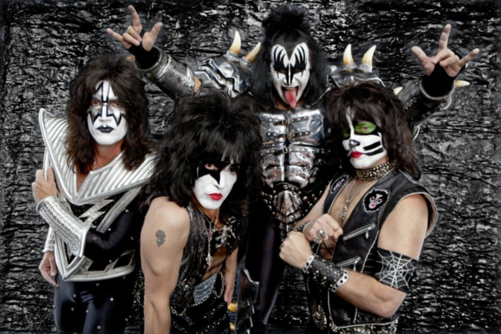 News: Gene Simmons will ein weiteres Kiss-Werk