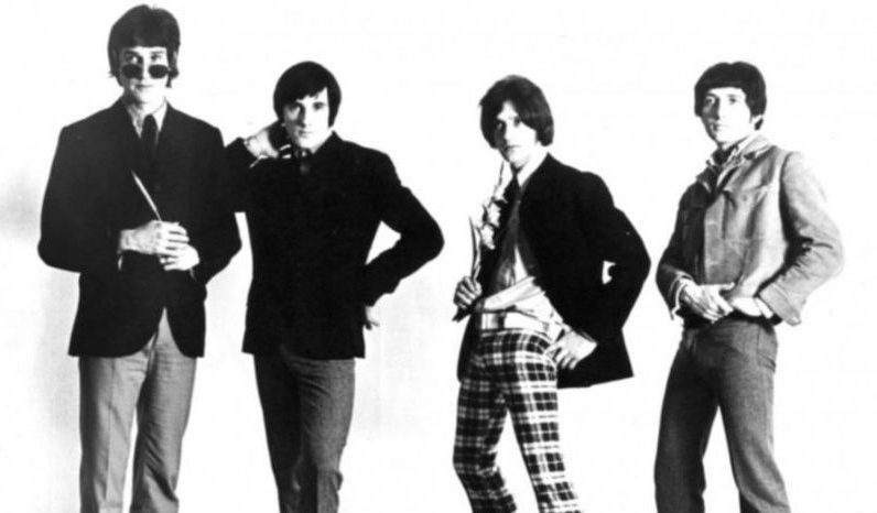 Kinks Ray Davies