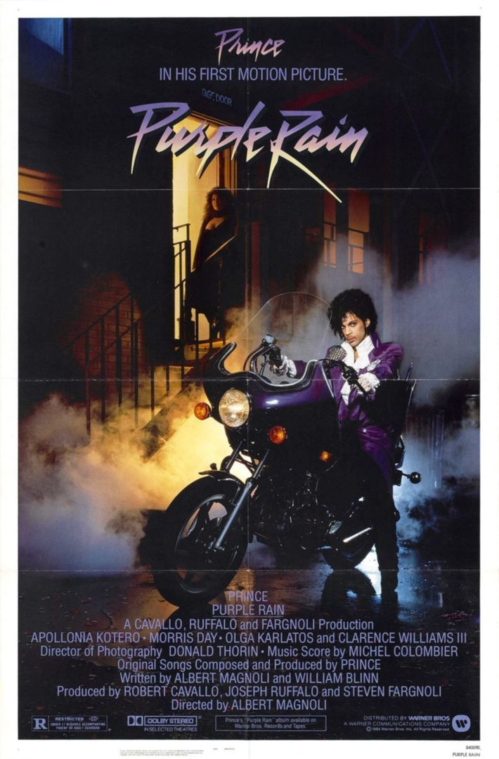 Purple Rain (USA/1984)