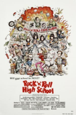 Rock'n'Roll High School (USA/1979)