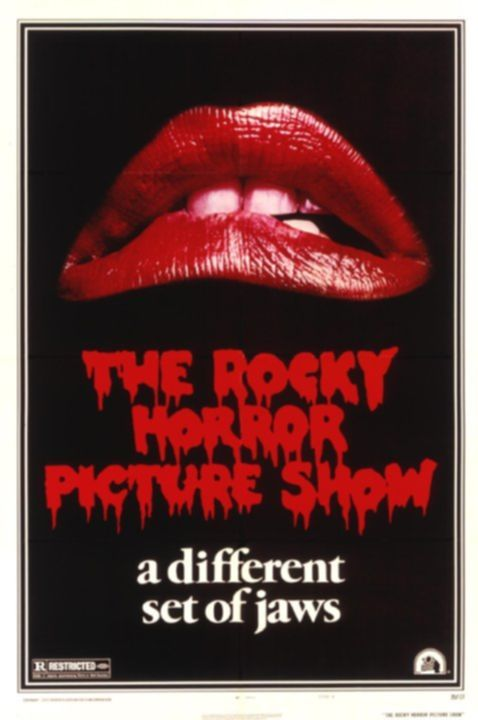 The Rocky Horror Picture Show (GB, USA/1975)