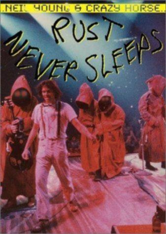 Rust Never Sleeps (USA/1979)