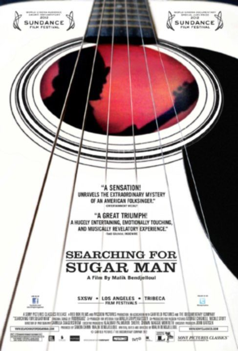 Searching For Sugar Man (S,GB/2012)