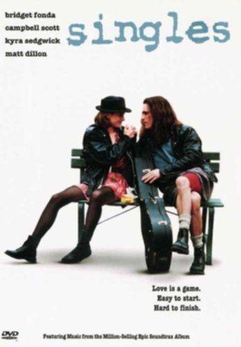 Singles - Gemeinsam einsam (USA/1996)