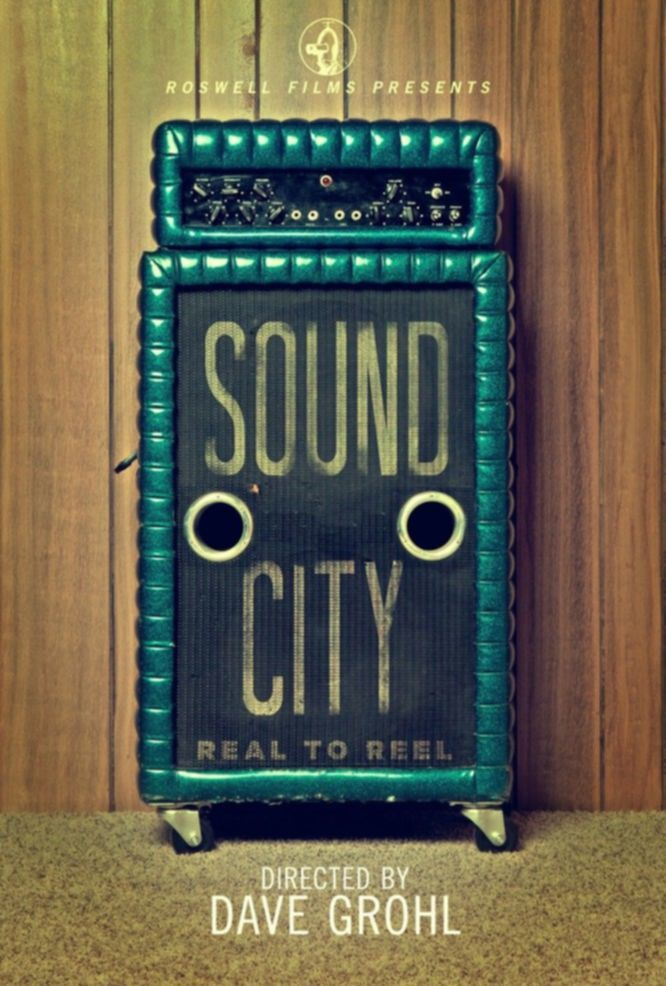 Sound City (USA/2012)