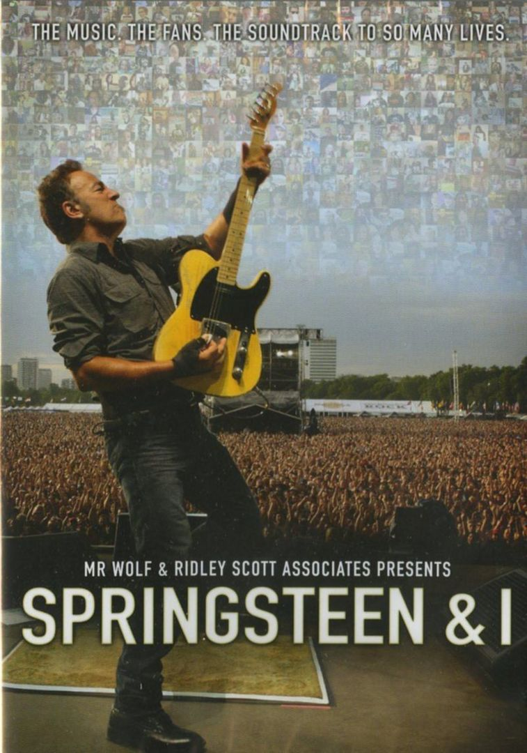 Springsteen And I (GB/2013)