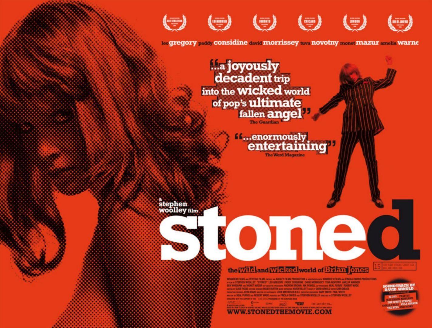 Stoned (USA/2005)