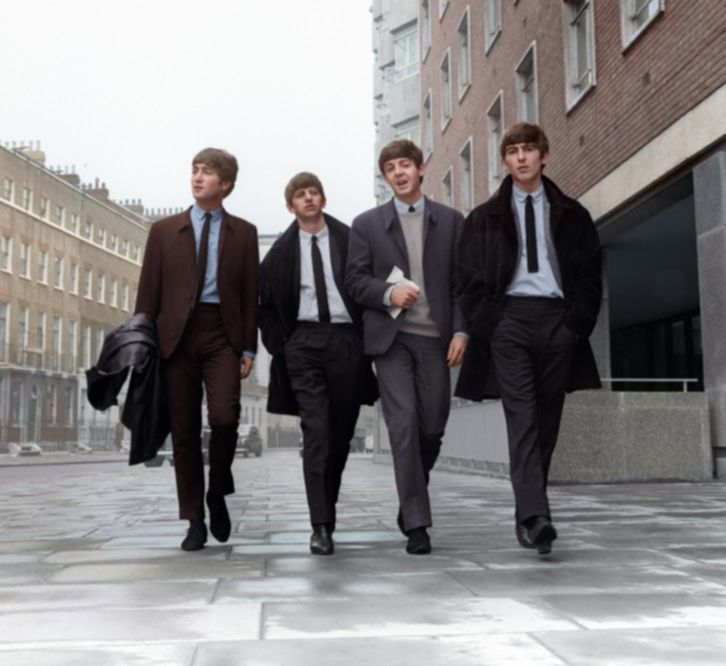 The Beatles - CMS Source