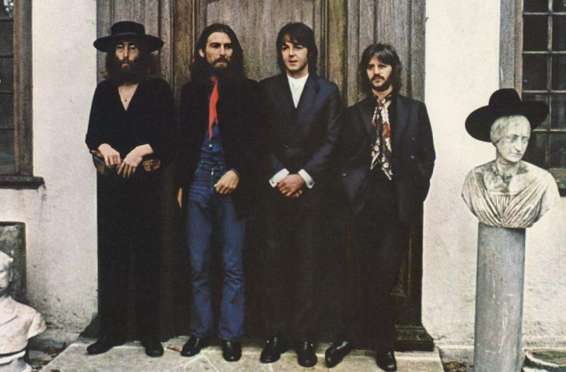 Beatles in Amerika