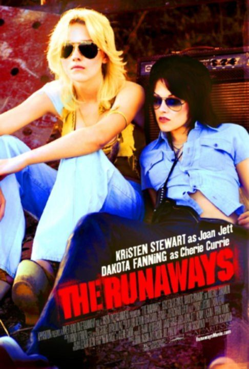 The Runaways (USA/2010)