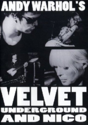 Velvet Underground And Nico: A Symphony Of Sound (USA/1966)
