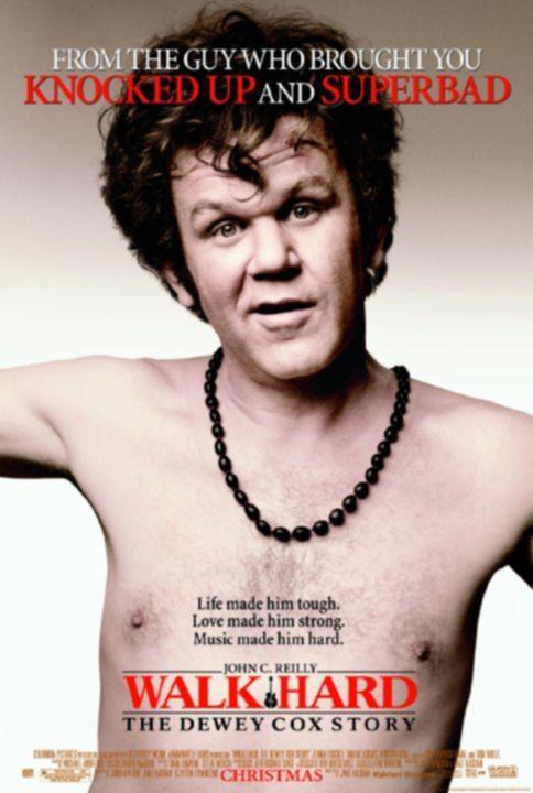 Walk Hard - The Dewey Cox Story (UK/2007)