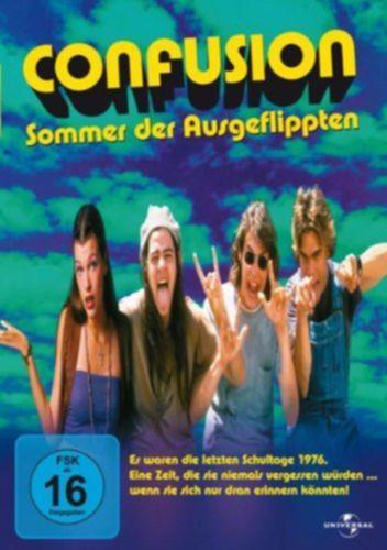 Confusion (USA/1993)