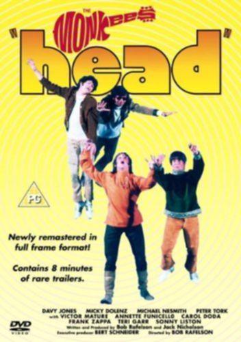 Head (USA/1968)