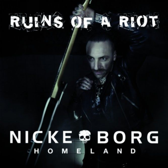 nicke borg homeland