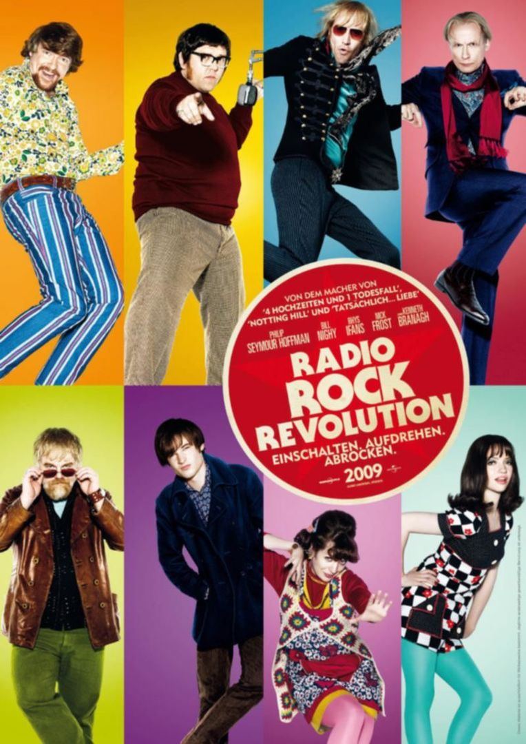 Radio Rock Revolution (GB/2009)